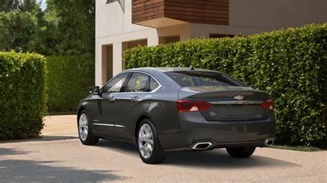 Chipman And Chevrolet by 2014 Chevrolet Impala For Sale In Pullman Wa At Chipman
