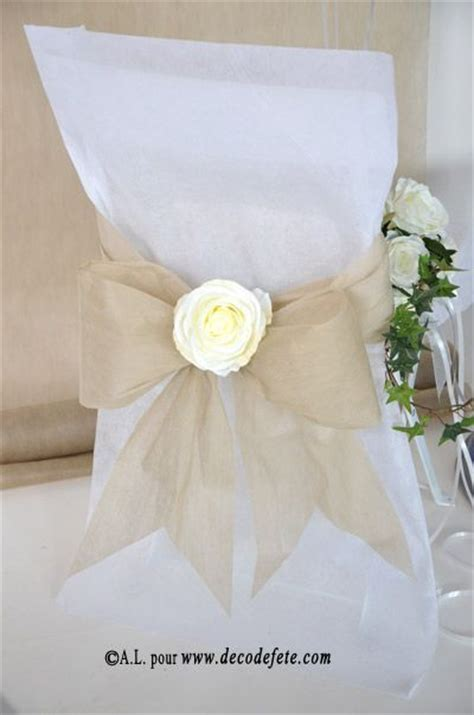 housses de chaise mariage 6 housses de chaise blanc mariage wedding and wedding