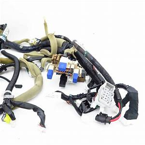 Wiring Harness Dashboard Nissan X