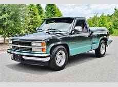 The 25+ best ideas about 1993 Chevy Silverado on Pinterest