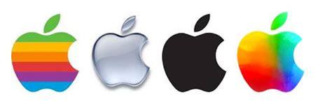 New Apple Logo Brings Back Colours