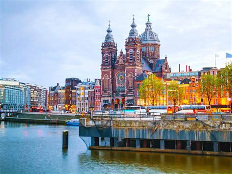 Best 25 Attractions In Amsterdam Ideas On Pinterest