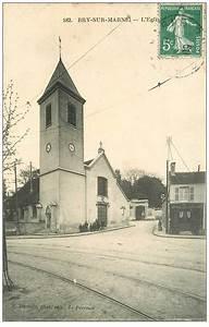 Bry Sur Marne : 94 bry sur marne l 39 eglise 1909 et cordonnier ~ Medecine-chirurgie-esthetiques.com Avis de Voitures