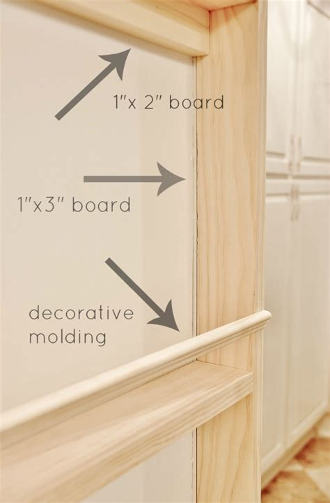 Cabinet Spice Rack Plans by How To Make A Built In Spice Rack Thistlewood Farms
