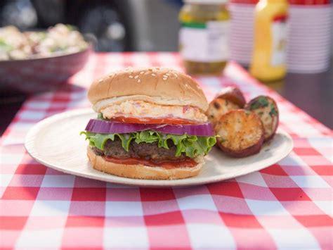 Backyard Burger Recipe by All American Backyard Burger Recipe Martina Mcbride