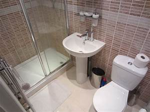 Refit of 2 small shower ensuites and small bathroom