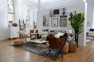 Modern Boho Interior Design with Wayfair Registry - Green