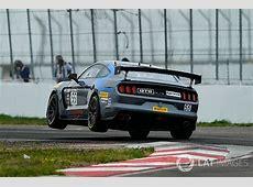 Austin PWC BufordMaxwell clinch GTS SprintX Race 1 victory