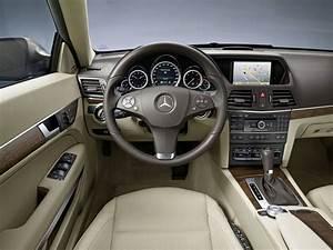 Mercedes Vito Interieur : l essai de la mercedes classe e 350 cdi ~ Maxctalentgroup.com Avis de Voitures