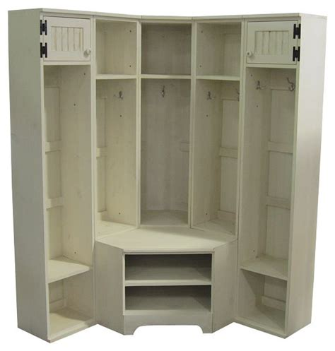 corner mudroom bench 14 best images about entryway lockers on mud 2616