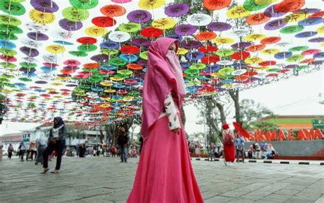 tempat wisata instagramable  tasikmalaya