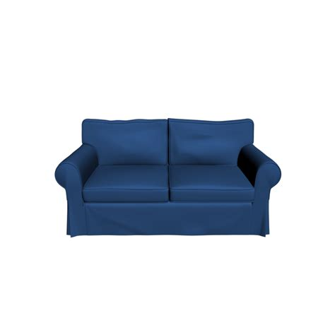 ektorp loveseat sofa sleeper from ikea ektorp loveseat design and decorate your room in 3d