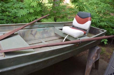 Jon Boat Fishing Accessories by Jon Boat Minn Kota Motor Duck Boat Fishing Boat 10 Ft