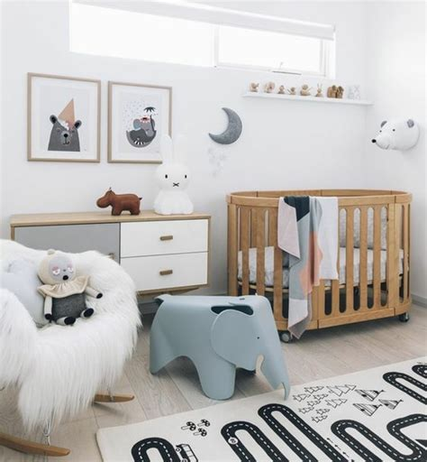 chambre style scandinave 1001 idées pour une chambre scandinave stylée