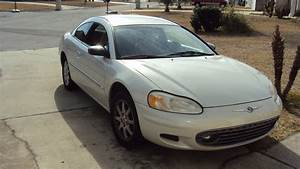 2001 Chrysler Sebring - Overview