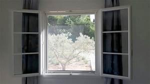 Sécurité Fenêtre Bébé Sans Percer : moustiquaire enroulable pour fen tre sans per age ~ Premium-room.com Idées de Décoration