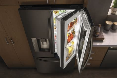 Technophile: a smart fridge, and gadgets for the kitchen
