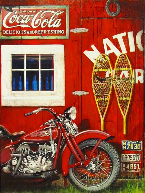 Aspen Valley Harley Davidson by 18 Best Images About My Acrylic Paintings On