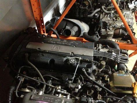 jdm honda prelude vtec h22a obd1 obd2 engine bb4 bb6