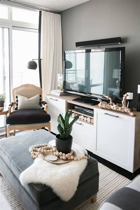 toronto condo packed  stylish small space solutions