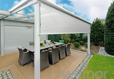 veranda terrazza terrace covers polycarbonate glass verandas fixed