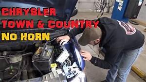 Chrysler Town  U0026 Country    Dodge Grand Caravan