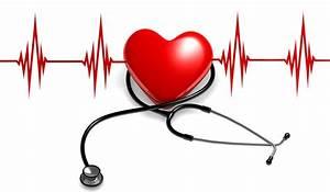 heart health image via