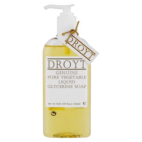 droyt liquid soap  glycerine ml droyt products
