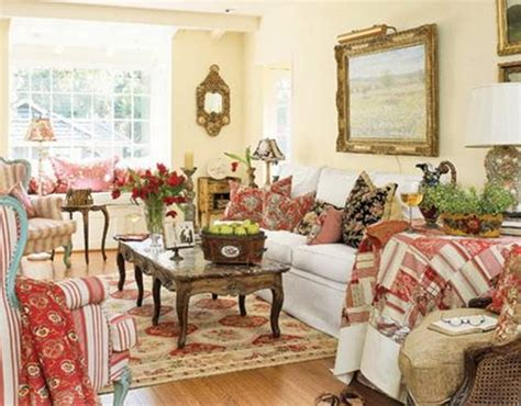 the best tips to help you decorating cottage interiors