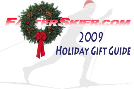2009 fs holiday gift guide over 300 fasterskier com