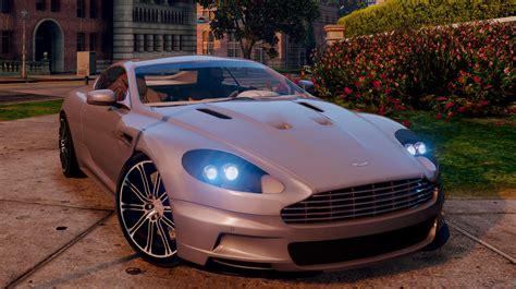 Aston Martin Dbs Gta5 Modscom