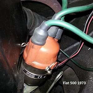 Pieces Fiat 500 Ancienne : allumage lectronique fiat 500 126 ~ Gottalentnigeria.com Avis de Voitures