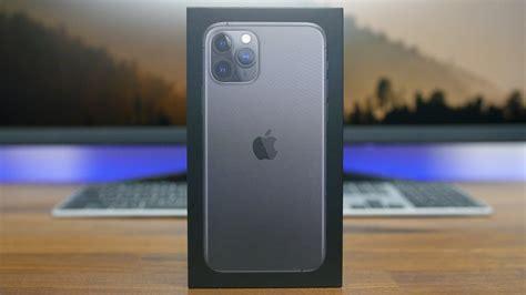 apple iphone  pro unboxing    phonedog