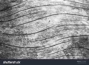 Black White Wood Grain Texture Stock Photo 571018048 ...