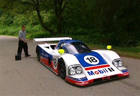 """Imcdborg 1989 Aston Martin Amr1 Group 'c' In """"aston"""