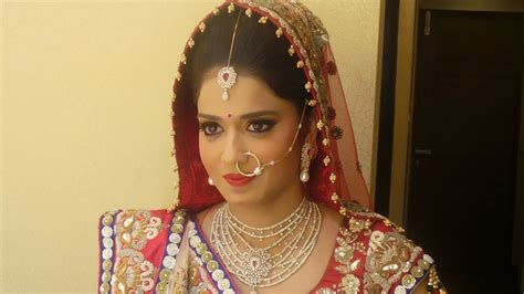 indian bridal makeup wallpapers gallery