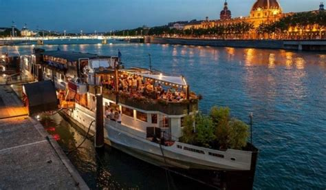 Rock Boat by The 10 Best Bars In Les Brotteaux Lyon
