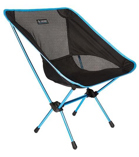 cingstol helinox chair one