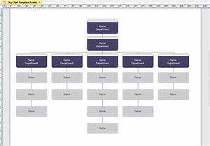 beautiful org chart templates editable and free org With organizational charts templates for word