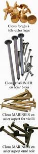 Clou De Charpente : clouterie rivierre clous forg s mesuiserie charpentes ~ Edinachiropracticcenter.com Idées de Décoration