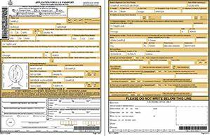 minor passport application document checklist With apply for us passport ds 11