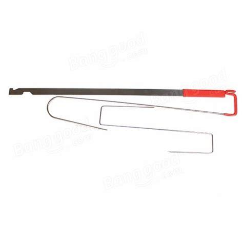 car door unlock kit universal car lock out tool kit unlock car door open tool