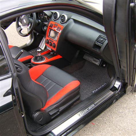 Auto Upholstery by Service