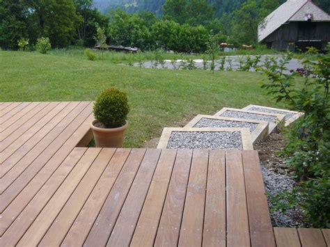 terrasse exterieure en bois nivrem vernis terrasse bois exterieur diverses id 233 es de conception de patio en bois pour