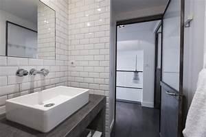 Salle De Bain Loft : photos de salle de bains design page 2 ~ Dailycaller-alerts.com Idées de Décoration