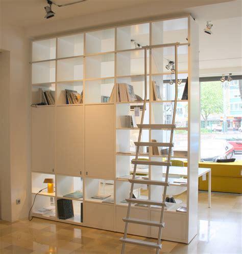 Raumteiler Regal  Wand Studimo  Designermöbel Kassel