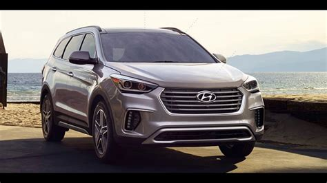 2019 Santa Fe Sport by 2019 All New Hyundai Santa Fe Sport