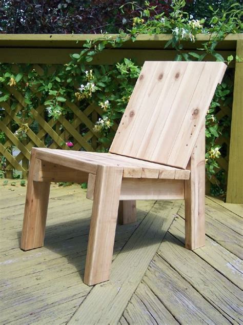 outdoor furniture plans adirondack chairs