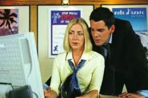 Laura Howard Midsomer Murders Cully