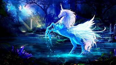 Unicorn Magic Horse Fantasy Superman Superheroes Couch